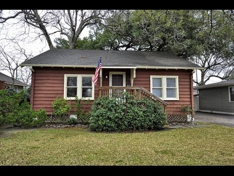Property for sale - 921 East 27th Street, Houston, TX 77009