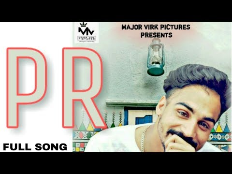PR : Vikka92/Navi Groa/Bheem | Dark Noise | Major Virk Pictures | 2018