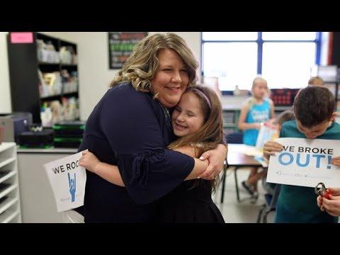 LISD Elementary Teacher of the Year | Marlene Price (2017-2018)