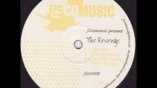 The Revenge - Savin