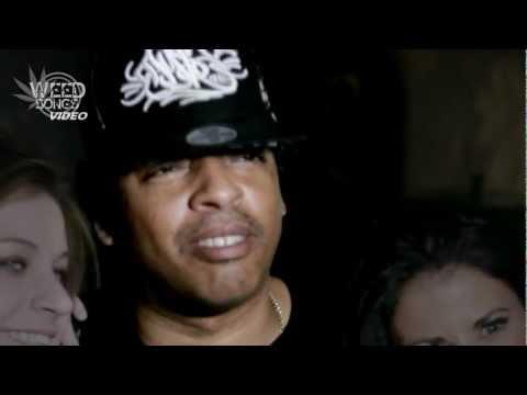 Weed Songs: Cypress x Rusko ft. Travis Barker - Lez Go
