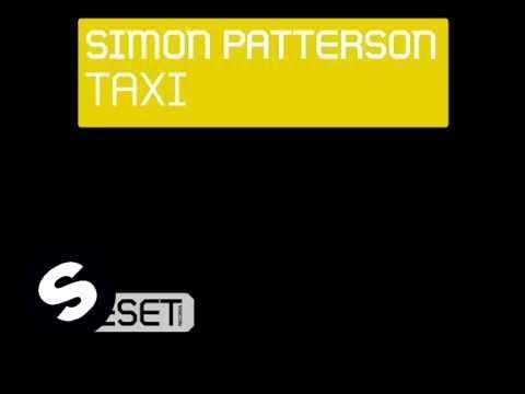 Simon Patterson - Taxi (Original Mix)