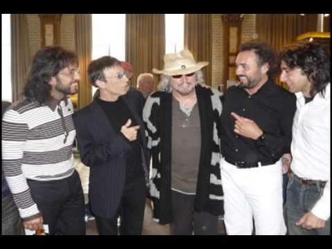Italian Bee Gees IOIO.avi