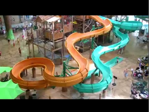 Great Wolf Lodge Southern California -- Coming Soon