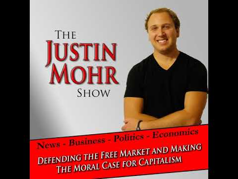 """John Hunt M.D., talks about his new book """"Drug Lord"""", the failure of the war on drugs and..."""