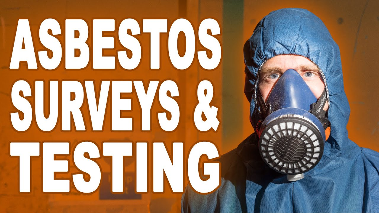 Asbestos Survey, Testing, Sampling and Analysis by Enviraz Surveys Ltd Glasgow, UK