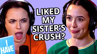 Never Have I Ever (Dating Edition) w/ The Merrell Twins | Twin My Heart The Podcast