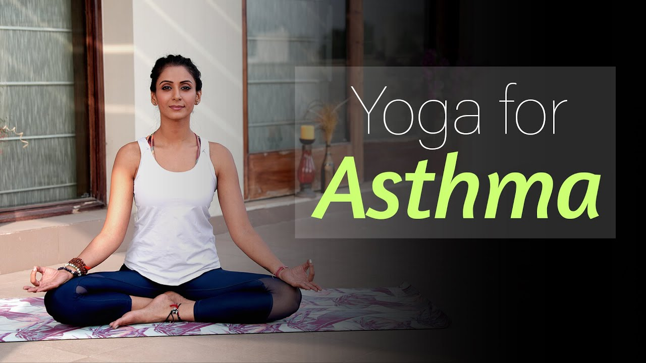 50 Yoga Asanas for Asthma Relief   Fit Tak