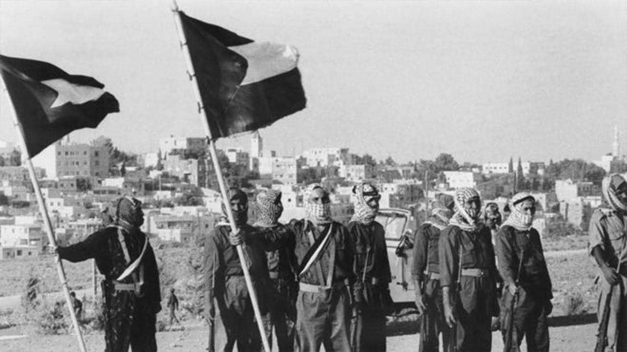 Black September Organisation - A PLO's breakaway Faction - YouTube