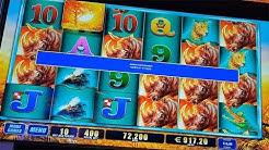 Holland Casino Slots Session Bonuses
