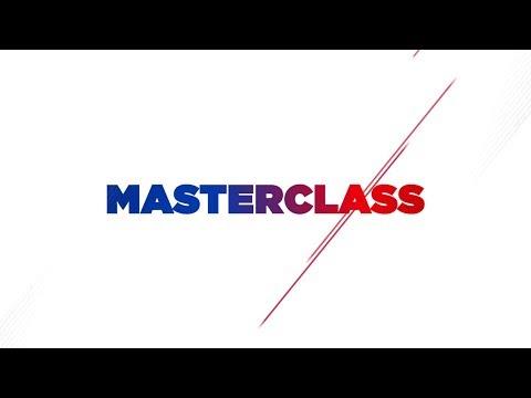 MASTERCLASS - LE PILOTAGE MOTO