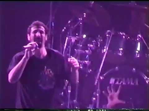 System of a down - live Cincinnati 2000 [FULL SHOW]