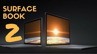 Surface Book 2 Twice as Powerful as MacBook Pro?