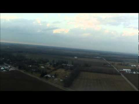 AXN Floater Jet 1+ Mile FPV UNCONTROLLED LANDING