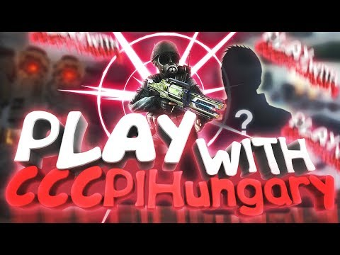 Playing with CSO by CCCP Hungary [YOUTUBE BATTLE] #ZombieScenario All-Out S7-1 [