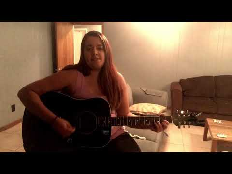 Long Ride Home- Patty Griffin Cover