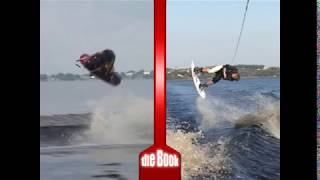 """""""The Book"""" Part 3 - The Best Wakeboarding Instructional Ever"""