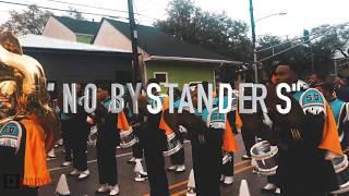 "Southern University Human Jukebox ""No Bystanders"" | Tubas & Drums @ Bacchus 2019"