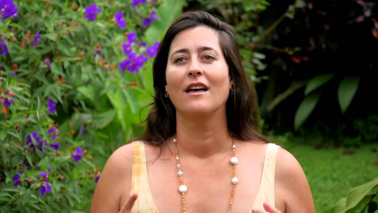 Exercises for Consciousness with Shannon O'Hara