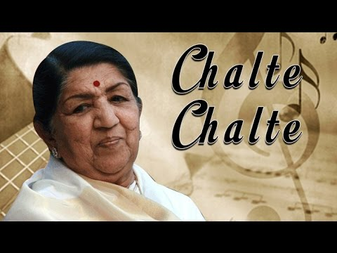 Chalte Chalte | Beautiful and Peaceful Instrumental Music
