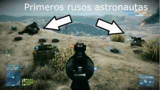 Molestando en Battlefield 3: Troleando a los snipers 4