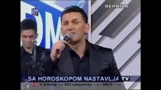 Смотреть клип Sako Polumenta - Eh Sto Nisam Sunce
