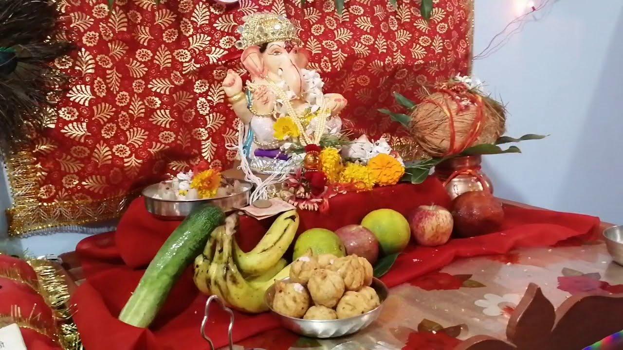 Download 10 सितम्बर 2021 Ganpati sthapna vidhi, गणेश जी की स्थापना करने की विधि गणेश मूर्ति स्थापना की विधि