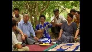 [Uyghur Song] Senuber Tursun - Ademler ulugh