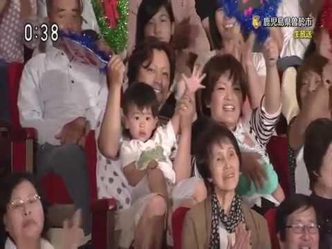 【NHKのど自慢】 笑いすぎ注意!!知らない人は見ないと損!養老町の星幸ちゃん !