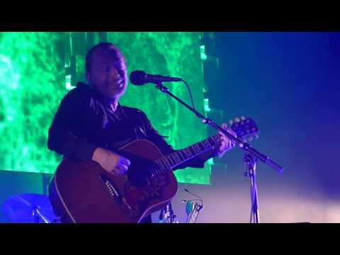 Radiohead - Climbing Up The Walls (Concert Live Full HD) Nuits de Fourvière, Lyon France 01.06.2016