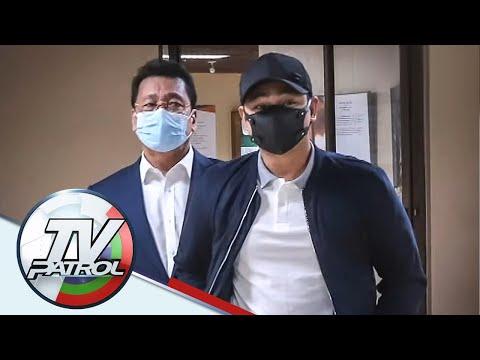 Bakit nagkita sina Coco Martin at Lito Lapid? | TV Patrol