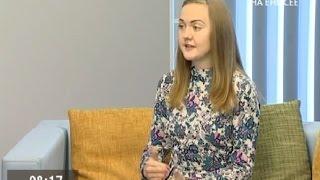 """Анна Юшкова рассказала, как отправить ребенка в """"Артек"""""""