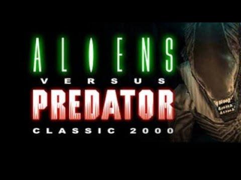 Aliens Versus Predator Classic 2000 DM @ Meat Factory |