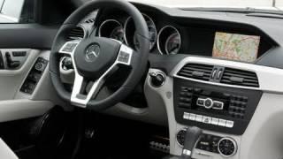 Mercedes-Benz CLS-Class 2012 Videos