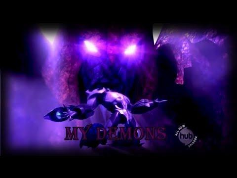 [Amv] Transformers Prime - My Demons