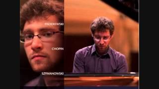 I.J. Paderewski - Minuet in G major Op. 14 No.1 by Michał Szymanowski