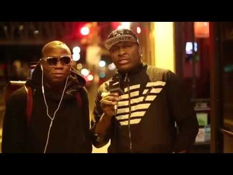DJ Kitoko & DJ Polio - Je Wanda Party Francfort - 1er mai 2015