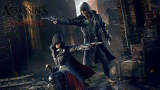 Assassin's Creed Syndicate - Il Film