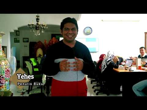 Testimoni Yeheskiel Zebua