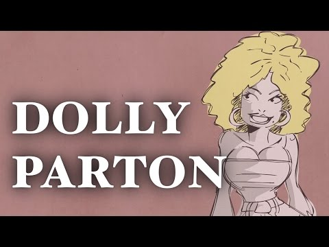 Dolly Parton on Getting Dirty | Blank on Blank