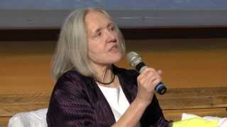 Cities Summit 2013 - Saskia Sassen : The Cities of Tomorrow In Today's World