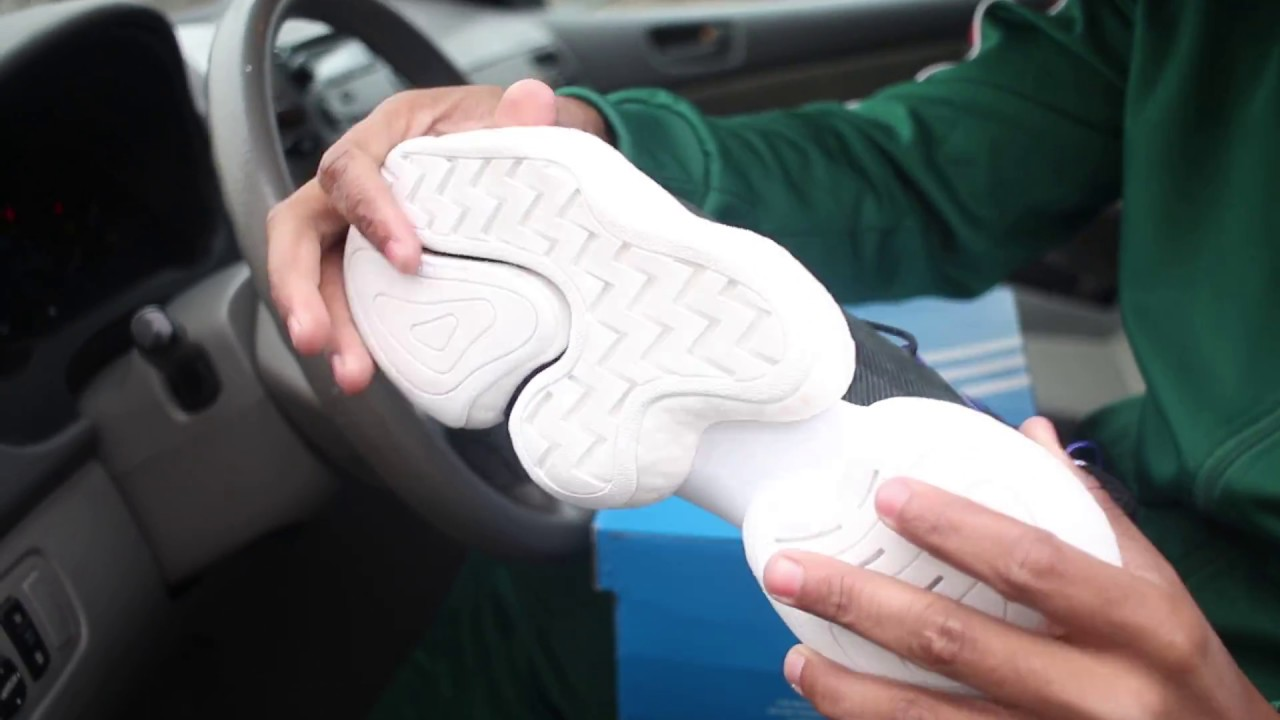 61c9bd2b7813e adidas Crazy BYW LVL 1 (Dope or Nope) - YouTube