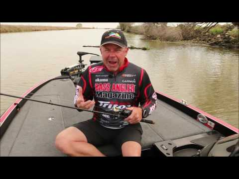 Professional Bass Angler Mark Lassagne explains how to catch more fish and enjoy fishing