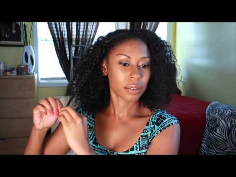 Ep 10 Lazy Naturals 174 3 Easy Beach Day Styles For Natural