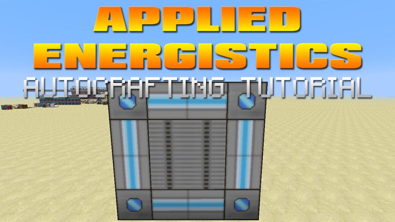applied energistics how to get diamonds