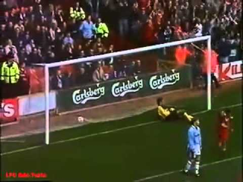 Liverpool FC Season Review 1995 96 part 1of2