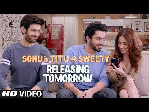 Sonu Ke Titu Ki Sweety |1 Day To Go (In Cinemas) ► Releasing On 23rd February 2018
