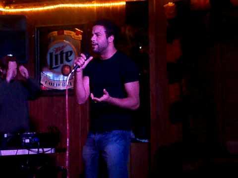 Jared-Karaoke