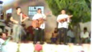 Trio de ixcatepec, ver en tancoco