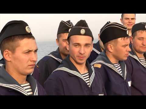 Уничтожить в Каспийском море. Фильм об экипаже малого артиллерийского корабля